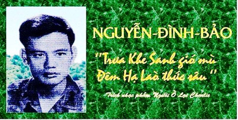 Image result for hinh dai ta nguyen dinh bao