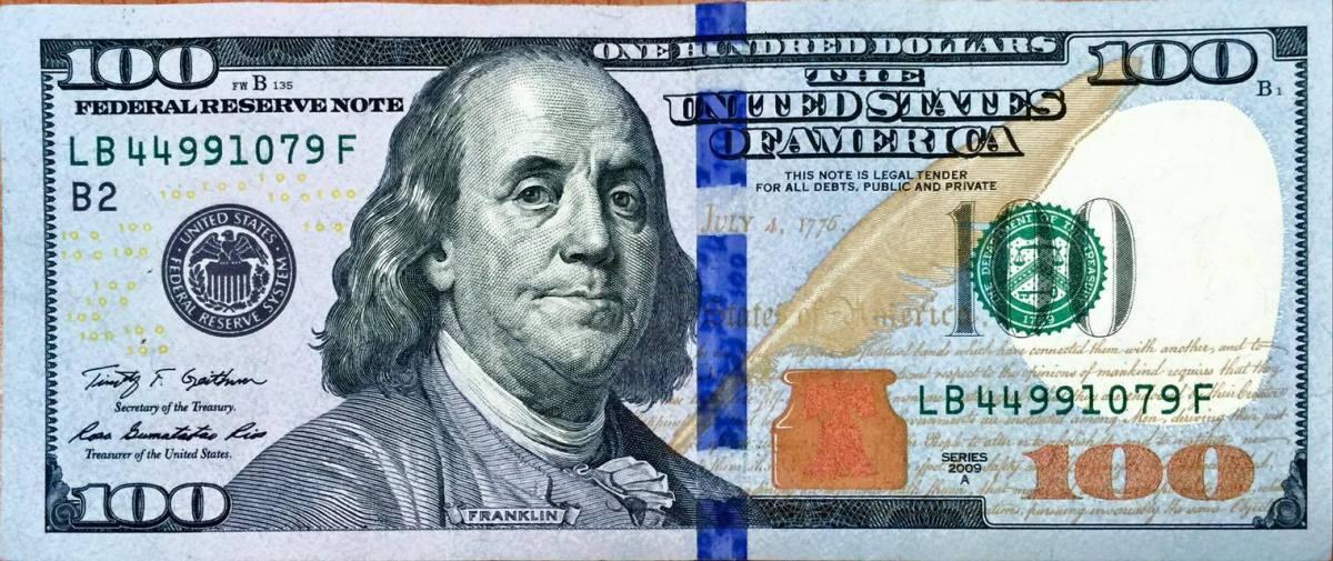 Phân tích đồng đô la Mỹ